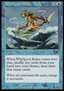 Picture of Whirlpool Rider