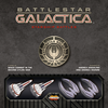 Picture of Battlestar Galactica Starship Battles