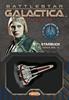 Picture of Battleship Galactica Starship Battles: Starbuck's Viper MK. II