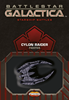 Picture of Battlestar Galactica Starship Battles: Cylon Raider