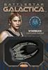 Picture of Battleship Galactica Starship Battles: Starbuck's Cylon Raider