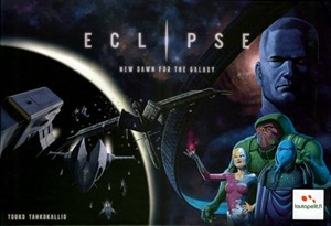 Picture of Eclipse 5th Edition