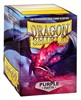 Picture of Dragon Shield Standard Sleeves - Matte Purple (100 Sleeves)