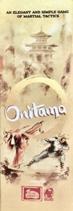 Picture of Onitama