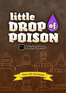 Picture of Little Drop of Poison 2nd Edition