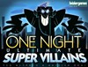 Picture of One Night Ultimate Super Villains