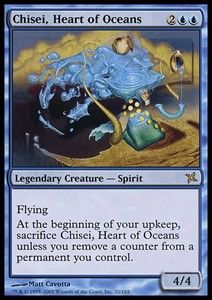 Picture of Chisei, Heart of Oceans