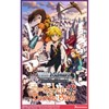 Picture of The Seven Deadly Sins WS Booster Display Box - Pre-Order*.