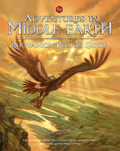 Picture of Adventures in Middle Earth Rhovanion Reg