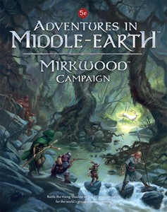 Picture of Adventures in Middle-earth Mirkwood Camp