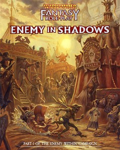 Picture of Enemy in Shadows: Enemy Within Campaign Director's Cut Vol.1