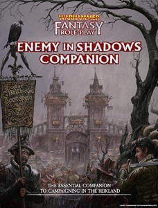 Picture of Enemy in Shadows Companion