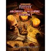 Picture of Warhammer Fantasy RPG: Archives of The Empire - Vol. 1