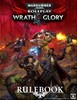 Picture of Wrath & Glory Core Rulebook - WH40K Roleplay RPG (Revised Edition)