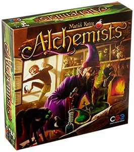 Picture of Alchemists