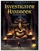 Picture of Investigator's Handbook Call of Cthulhu Roleplaying