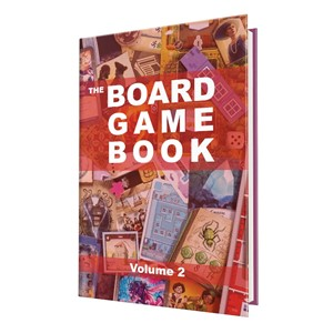 Picture of The Board Game Book: Volume 2