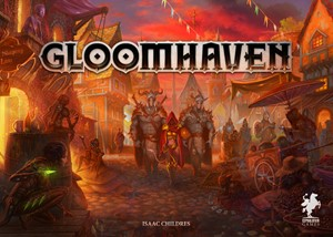 Picture of Gloomhaven - Pre-Order*.