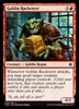 Picture of Goblin Racketeer - Foil