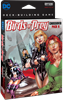 Picture of Birds of Prey DC Comics Deckbuiding Game Crossover Pack 6
