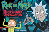Picture of Rick and Morty The Rickshank Rickdemption
