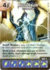 Picture of Blue Dragon Lesser Dragon
