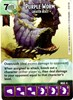 Picture of Purple Worm Greater Beast