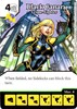 Picture of Black Canary – Crime-Fighter