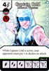 Picture of Captain Cold – Leonard Wynters
