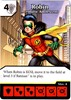 Picture of Robin – Acrobatic Adolescent