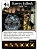 Picture of Harvey Bullock: Mafia Ties