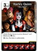 """Picture of Harley Quinn: """"Hey Bats!"""""""