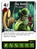 Picture of The Riddler: My Games Only!