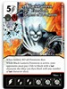 Picture of Black Lantern Firestorm: Torment of Two Spirits
