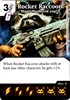 "Picture of Rocket Raccoon - ""Blam! Murdered you!"""