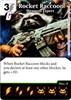 Picture of Rocket Raccoon - Weapons Expert