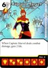 Picture of Captain Marvel - Inspiration
