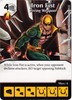 Picture of Iron Fist - Living Weapon