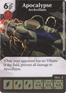 Picture of Apocalypse - Archvillain