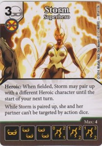 Picture of Storm - Superhero