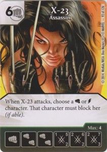 Picture of X-23 - Assassin