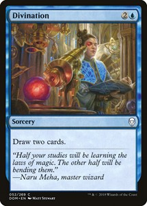 Picture of Divination