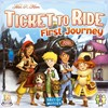 Picture of Ticket to Ride Europe: First Journey