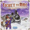 Picture of Days Of Wonder Ticket To Ride Nordic