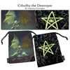 Picture of Cthulhu the Destroyer Legendary Dice Bag