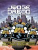 Picture of Judge Dredd and The Worlds of 2000 AD RPG