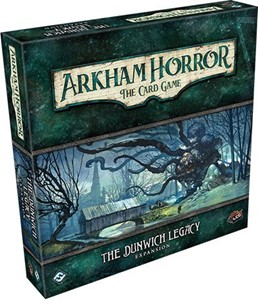 Picture of The Dunwich Legacy: Arkham Horror LCG Expansion