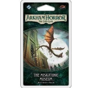 Picture of Arkham Horror LCG: The Miskatonic Museum
