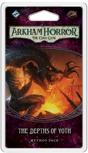 Picture of The Depths of Yoth Arkham Horror