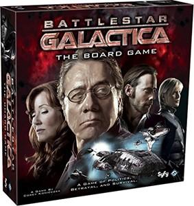Picture of Battlestar Galactica